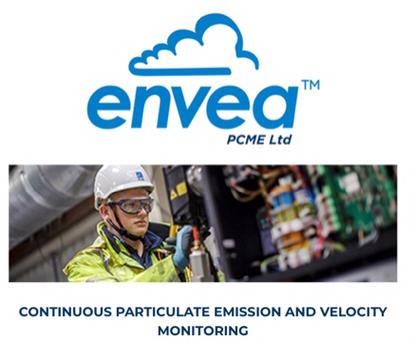 ENVEA UK (PCME)