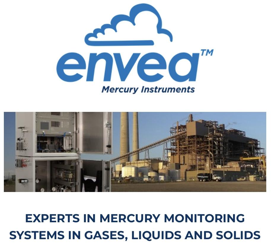 Mercury Instruments