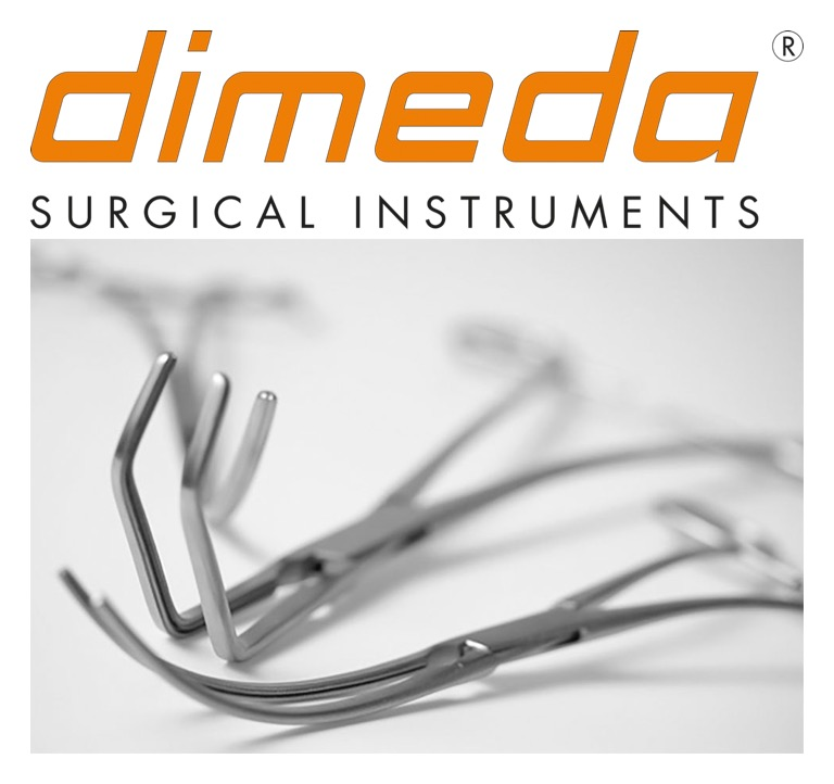 Dimeda Surgical Instruments