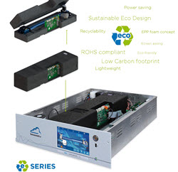 O342E. New E-Series Ozone O3 Analyser