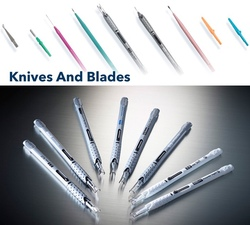 Beaver® Knives and Blades