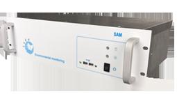 eSAM Data Acquisition Software
