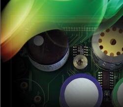 Smart Gas Sensors