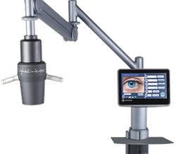 LightLink-CXL Corneal Cross Linking System