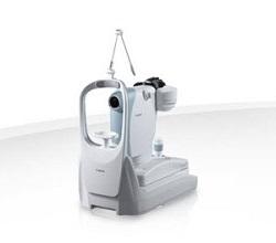 CR-2 Plus AF Retinal Camera