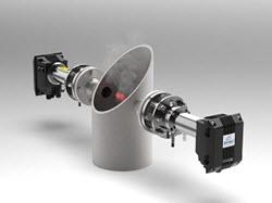 LAS 300 XD -CROSS DUCT TDLAS LASER ABSORPTION GAS ANALYZER