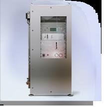 Mercury Monitoring System MMS-NG
