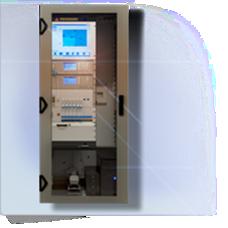 Mercury Monitoring System MMS