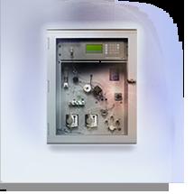 Mercury Process Analyzer PA-2 / PA-2 Gold