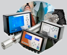 Particulate Measurement Systems