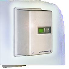Mercury Stack Gas Monitor SM-3