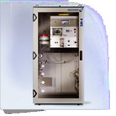 Mercury Stack Gas Monitor SM-4