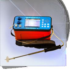 Mercury Tracker-3000 XS