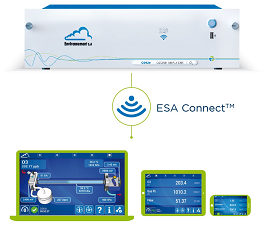 ESA CONNECT™ Application For Smartphone  and  Tablet