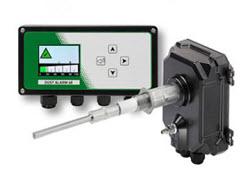 DUST ALARM 40 - Filter damage monitoring