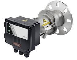 DM 170 - Backscatter dust measurement