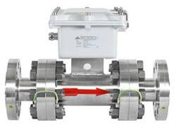 DensFlow HP - Material flow metering in dense-phase conveying