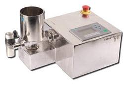 Sensor calibration ProSens