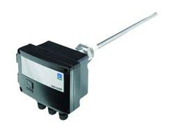 LEAK ALERT 73 - Compact sensor for dust measurement
