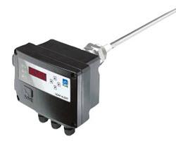 LEAK ALERT 75/80 - filter damage and leakage monitoring