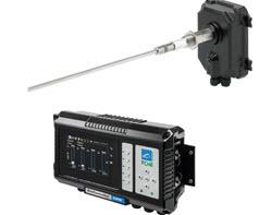 LEAK LOCATE 320 - filter damage and leakage monitoring