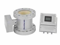 MaxxFlow HTC - Solids flow metering