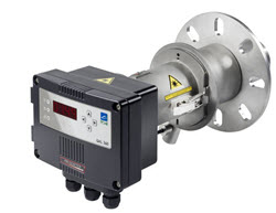 QAL 360 -  Optical dust emission measurement and monitoring