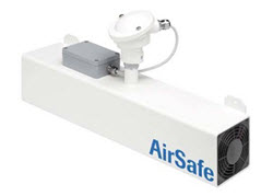 AirSafe - Continuous dust monitoring
