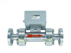 DensFlow - Material flow metering in dense-stream