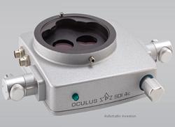 Stereoscopic Diagonal Inverter -SDI® 4