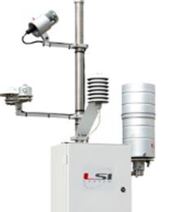 Meteorological  sensor