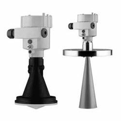 Nico 15/30 - Radar sensor for continuous level measurement of bulk materials