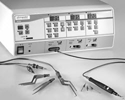 Electrosurgery Instruments