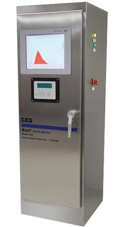 XACT® 645 Mercury CEMS